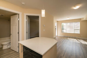 1 Bed + Den apartment in Central Abbotsford with storage locker!