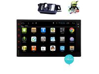 2 Din Android Universal Car Radio stereo