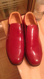 NIKE VERDANA GOLF SHOES LOAFERS WOMAN'S SIZE 10