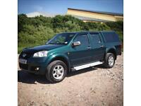 13 13 Great Wall 2.0 TD Steed S Green