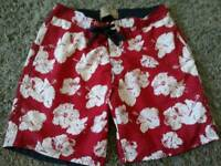 Next Men's shorts