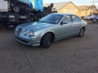 Jaguar S Type 3.0V6 petrol Automatic