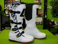 Gaerne MX Boots - Size 5 at RE-GEAR Kingston Kingston Area Preview