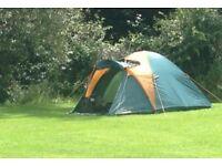 3 Person Tent ProAction Idaho 3