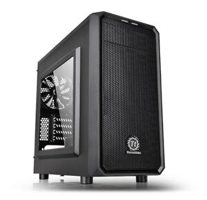 Thermaltake Versa H15 mATX Case NEW