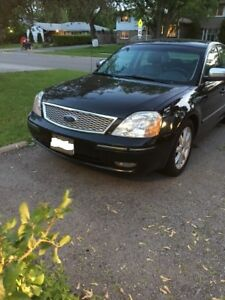 GREAT DEAL! -2006 Ford Five Hundred Limited Edition