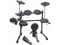 Electronic Drumkit Session Pro DD506 - Drum
