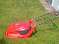Flymo 280 hover mower