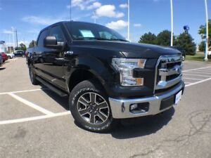 2015 Ford F-150 Ext Warranty Inc+Fin From 1,9%