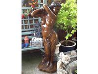 Large 4ft 9 garden statue