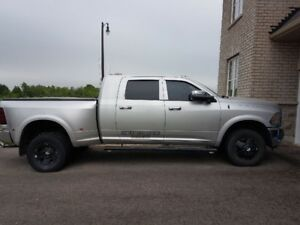 2012 Dodge Ram 3500 for sale tow truck
