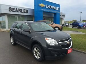 2012 Chevrolet Equinox 4 cyl FWD
