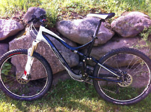 SPECIALIZED Safire Comp 2011