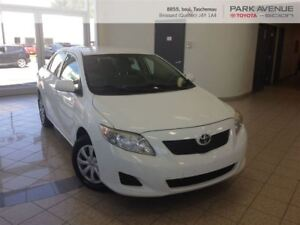 2010 Toyota Corolla CE*AIR CLIMATISE*