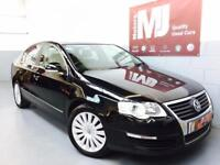 2010 VW PASSAT 2.0 TDI HIGHLINE BLUEMOITION TECH