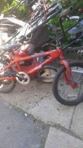 BMX extreme bike for sale!