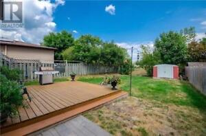 3+1 Bdrm Dtched Home @ $1700+Utili – Available Sept