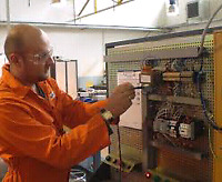 Electrical work and Internet connections