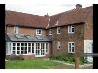 5 bedroom house in Longwood Dean Lane, Winchester, SO21 (5 bed)