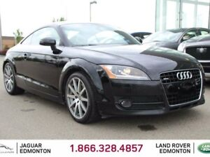 2008 Audi TT 3.2 Quattro - Local Edmonton Trade In | EX-USA | 2