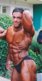 Best North London Personal Trainer - Body fat reduction, Muscle tone, Nutritional Guidance