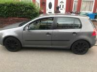 VW Golf 1.4 S for sale