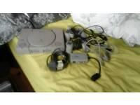 Sony PlayStation 1 & games