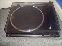 Technics SLBD20 record player