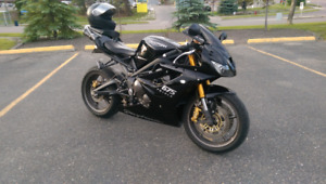 2008 Triumph Daytona *REDUCED*