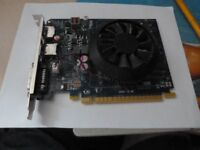 NVista Geforce GT640 Graphic Card