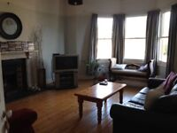 Double room available in Redland flatshare