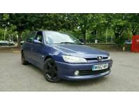 2000 Peugeot 306 2.0 HDI D Turbo STRAIGHT THROUGH EXHAUST D-TURBO DTURBO PUG 307 206 106 PUG DIESEL
