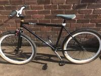 Einzig bike