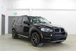 2011 BMW X5 xDrive35i - Accident free, PST Paid