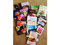 Slimming world books.