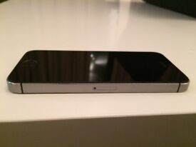 iPhone 5S SPACE GREY 16 GB /VODAFONE