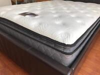 💜💜 Half price ~ 2000 pocket sprung ~ luxury senator hotel pillow top mattresses