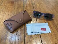 Ray-Ban sunglasses 100% authentic