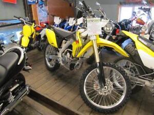 2016 Suzuki RM-Z250 ( RMZ250L6 )