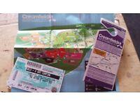 Creamfields Gold Camping Ticket