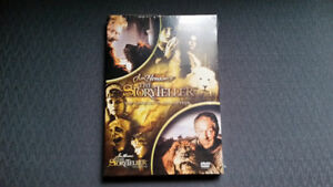 Jim Henson's The Storyteller: The Definitive Collection DVD