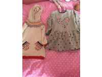 Girls Bundle marks and Spencer's 1-15/2 years