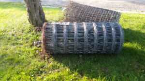 Red Brand Field Fence for sale 660'