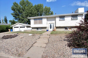 Great Family Location in Shellbrook!