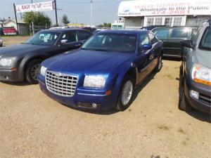 2009 Chrysler 300 Touring For Sale Edmonton