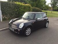 Mini Hatch 1.6 Cooper *Chilli Pack*