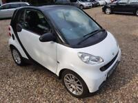Smart fortwo 1.0 ( 71bhp ) Passion, Immaculate Car, Hpi Clear, Mot'd