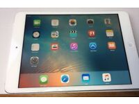 IPAD MINI, 64GB, excellent screen and condition all round