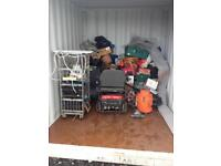 Job lot container contents