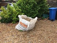 1 Ton of Type 1 Aggregate - Free for anyone who wants to take it away